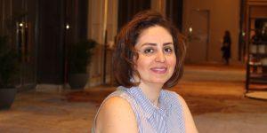 Shokooh Safavipour, Andisheh Novin, Iran