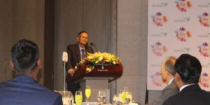 Sri Lanka outlines ambitions to be an education hub
