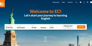 EC to acquire Study Group's Embassy English