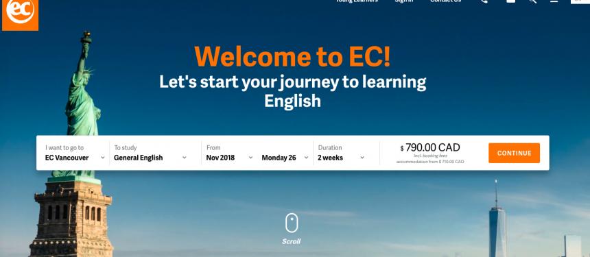 EC Embassy English