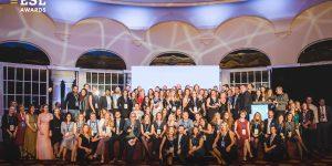 Nine schools take home prizes at ESL Awards