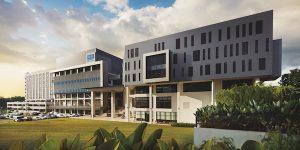 Malaysia: Wollongong Uni acquires KDU