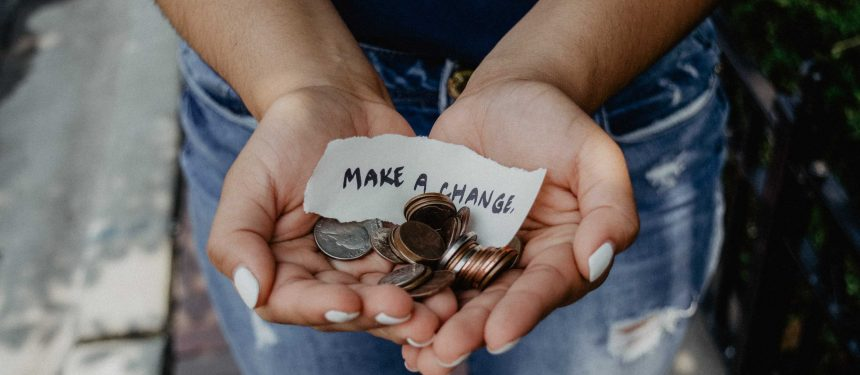 Small change could come at a high price under a current bill before Australian parliament. Photo: Kat Yukawa/Unsplash