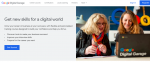 FutureLearn partners with Google