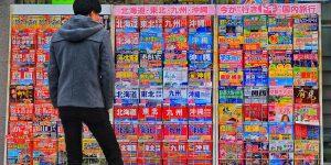 Japan bans 12 Vietnamese agents