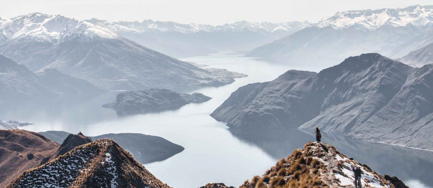 New Zealand is the first non-Asian destination for the study abroad provider. Photo: Aaron Sebastian/Unsplash