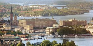 Sweden: int'l students up 5.4%, but outbound mobility decreases