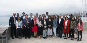 CBIE concludes successful Chile mission