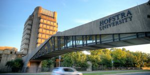 Hofstra University becomes INTO's 12th US partner