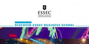 ESSEC & Pearson launch executive programs