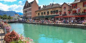 """LSF acquires centre in """"Venice of the Alps"""""""