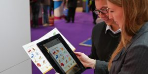 OUP announces AR language learning tie-up