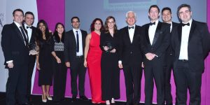 AMBA Awards recognises six winners in London