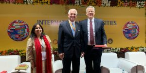 India's US$20m investment to build US-India education links on its own turf