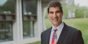Anthony Forster, Vice-Chancellor, University of Essex