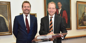 Navitas & U of Leicester to open study centre