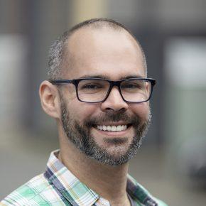 Kevin Fägner Santos