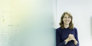 Emma Lancaster, CEO, Study Group, UK