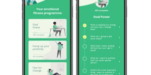App hopes to aid students' mental health