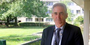 Grant Guilford, Vice-Chancellor, Victoria University of Wellington, NZ