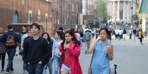 "Gaokao offers colleges ""new opportunities"" for global recruitment"