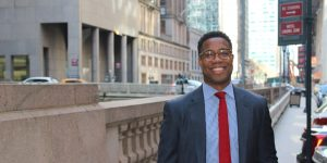 Andrew Gordon, CEO & Founder, Diversity Abroad, US