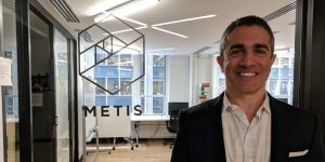 Jason Moss, President & Founder, Metis, New York
