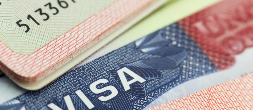 US: Chinese students trapped in visa limbo as applications