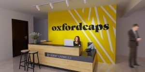 Housing provider Oxfordcaps expands to India
