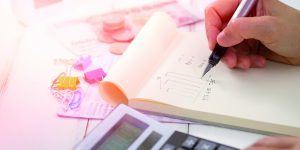 Calculating a global career in accountancy