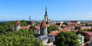Estonian schools adopt Cambridge C1 Advanced