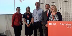 Uni of Liverpool & KOL partner for online learning