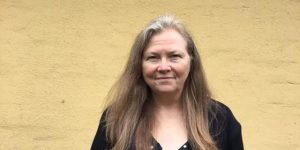 Anne Fox, Assistant Professor, Norwegian University of Technology
