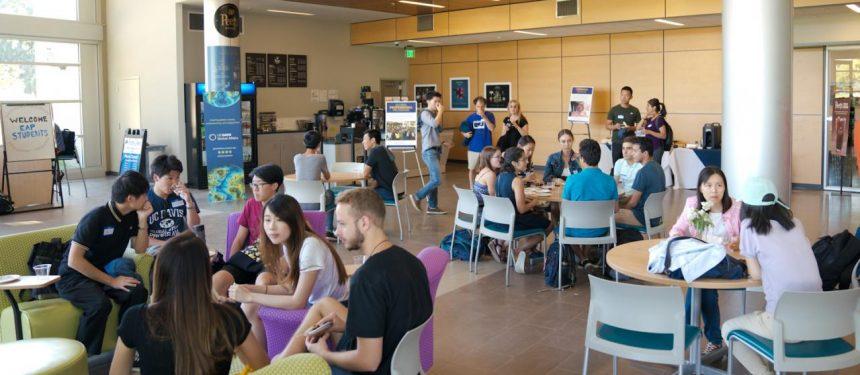 Uc Davis Academic Calendar 2019.University Of California Davis To Launch Global Learning Hub