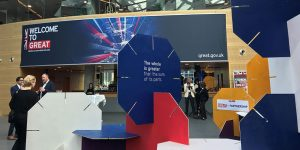 UK & German HEIs showcase research & collaboration
