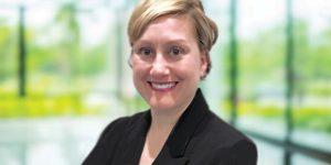 Marlene Olsavsky, Managing Director, Pearson Canada
