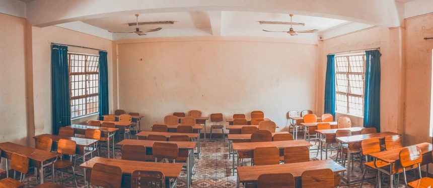 China may have more teachers form the Philippines. Photo: Nam Hoang/Unsplash