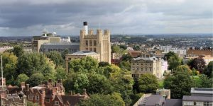 Kings partners with University of Bristol
