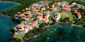 SGU Grenada cements global partnerships