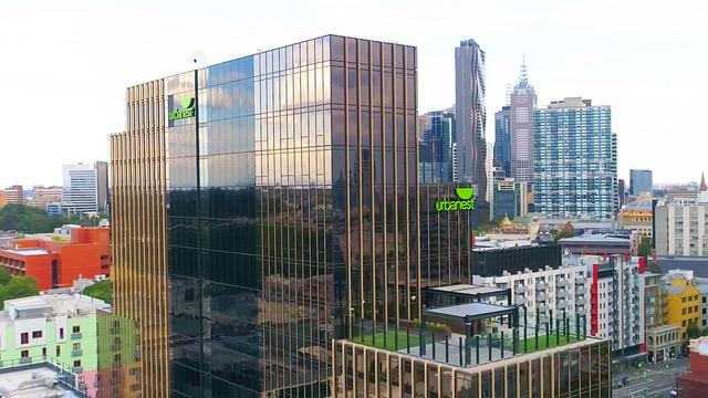 Urbanest Australia could fetch up to $2 billion. Photo: Urbanest