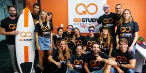 Go Study expands to Chile with new office