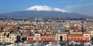 Catania hosts annual IH conference