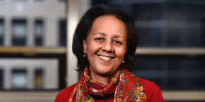 $30m WES Mariam Assefa Fund launched