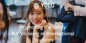 YOLO wellbeing and safety app launches in NZ