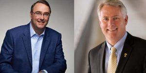 Paul Davidson & Mike Mahon, Universities Canada