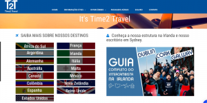 Brazilian agency closure puts hundreds of students' travel plans in limbo