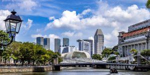 Singapore certifies EHL beginning 2021