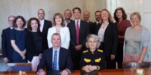 Birmingham and Amsterdam boost partnership