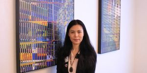 Lily Guo, founder, GATE, China