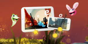 Early learning app Poio launches in the UK